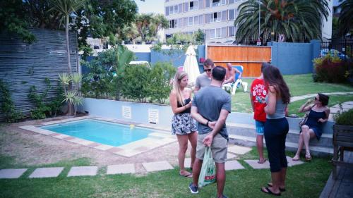 Atlantic Point Backpackers Photo