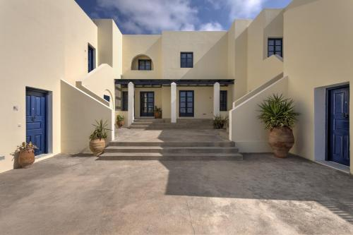 Vedema Resort, Santorini, Greece, picture 44