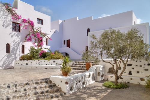 Vedema Resort, Santorini, Greece, picture 42