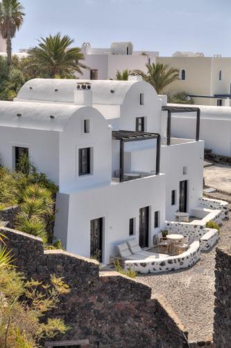 Vedema Resort, Santorini, Greece, picture 34