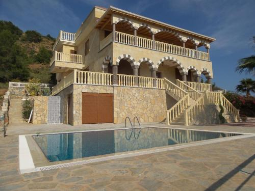 Gazipasa Holiday Home Gazipasa fiyat