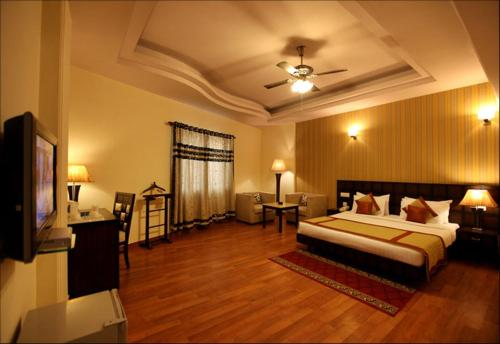 Hotel The Class - A Unit of Lohia Group of Hotels - new-delhi -