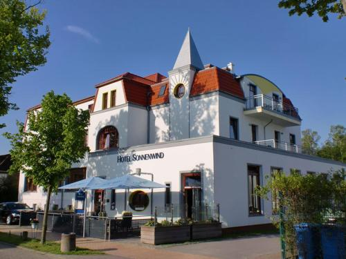 Hotel Sonnenwind