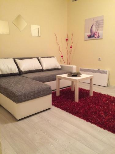 Apartments OldTown - podgorica -