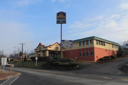 Best Western Mountaineer Inn Morgantown Photo