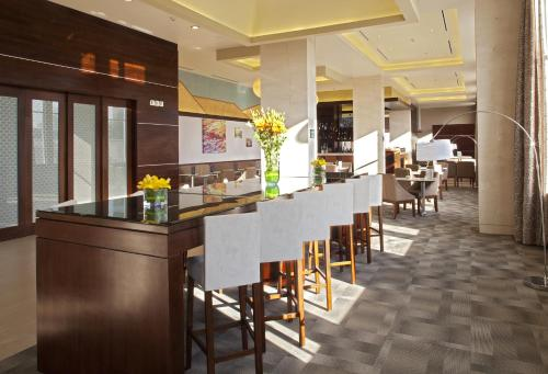 Hampton Inn by Hilton Silao-Aeropuerto, Mexico Photo