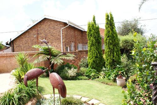 Seldre Guest House Photo