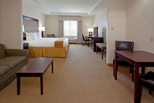 Holiday Inn Express Texas City Photo