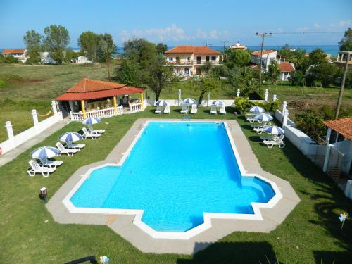 Semeli Hotel - Adults Only, Рода