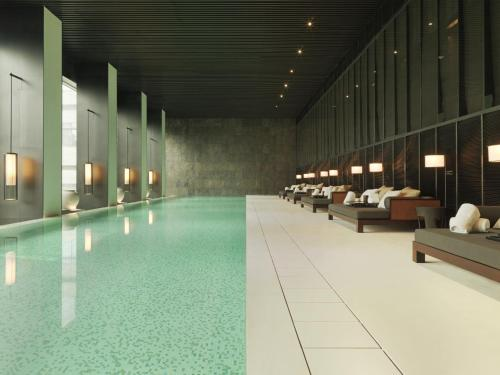 The Puli Hotel and Spa, Shanghai, China, picture 2