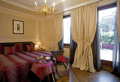 Baglioni Hotel Carlton - The Leading Hotels of the World photo 31