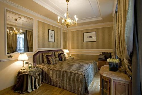 Baglioni Hotel Carlton - The Leading Hotels of the World photo 32