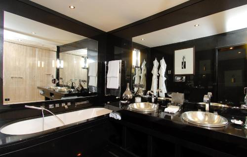 Baglioni Hotel Carlton - The Leading Hotels of the World photo 39