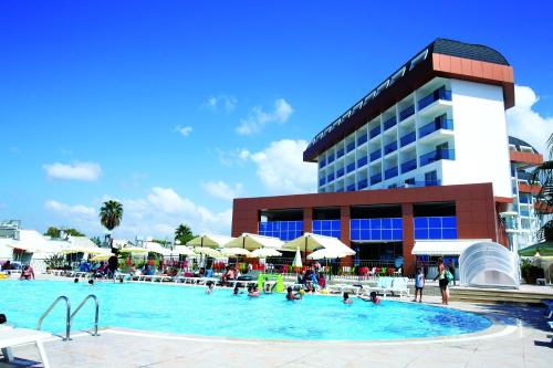 Kızılot Nilbahir Resort & Spa -Ultra All Inclusive rezervasyon