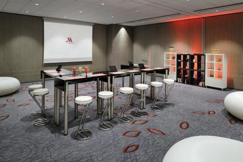 Paris Marriott Rive Gauche Hotel photo 17