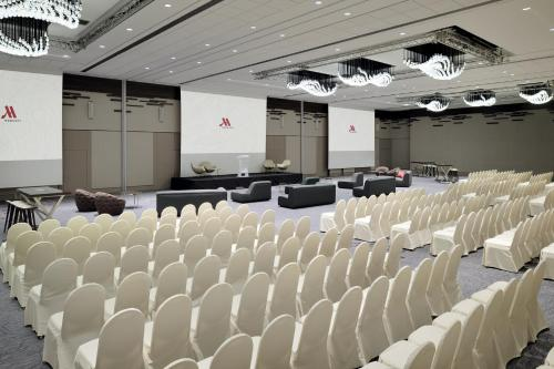Paris Marriott Rive Gauche Hotel & Conference Center photo 16