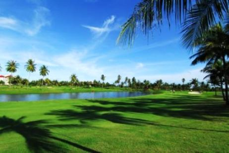 Eastern Star Golf & Resort Photo