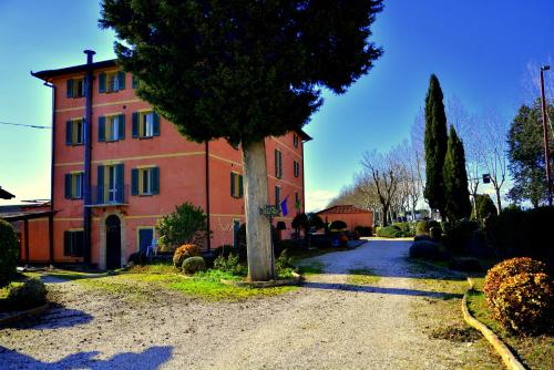 Country House La Padronale Del Rivo