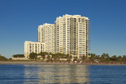 Palm Beach Marriott Singer Island Beach Resort & Spa Photo