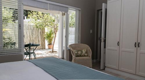 The Islander Knysna Guesthouse Photo