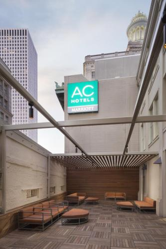 AC Hotel New Orleans Bourbon/French Quarter Area Photo