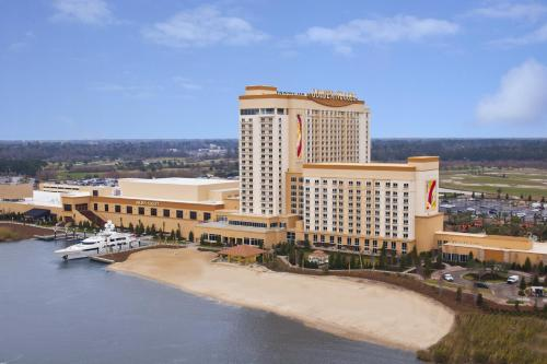 Golden Nugget Lake Charles Photo