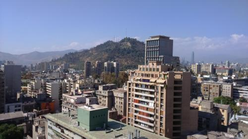 Downtown Apartments Santiago Photo