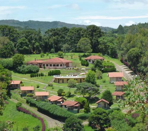 La Villa Del Valle Photo