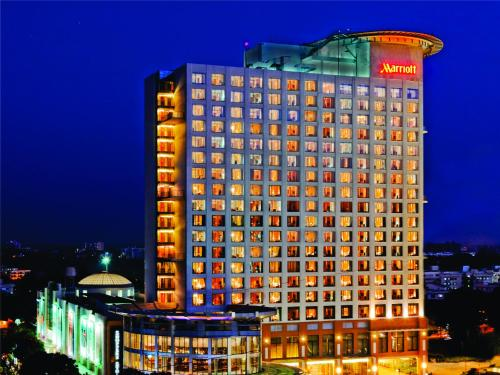 BENGALURU MARRIOTT WHITEFIELD0
