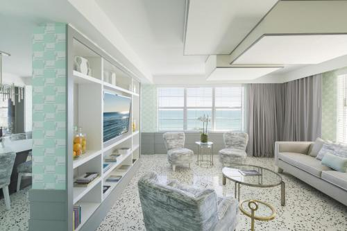 Metropolitan by COMO Miami Beach  , Miami Beach, USA, picture 12