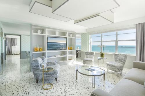 Metropolitan by COMO Miami Beach  , Miami Beach, USA, picture 13