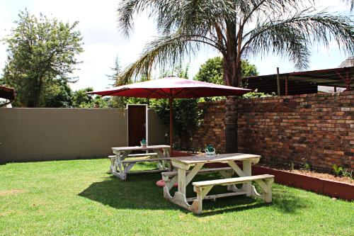 Glen Rest Country Lodge & Events Photo