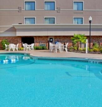 Holiday Inn Hotel & Suites Conference Center - Columbia Photo