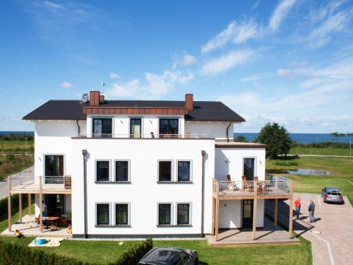 Ferienwohnung Strandvilla Brgerende