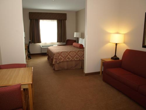 Savanna Inn & Suites Photo