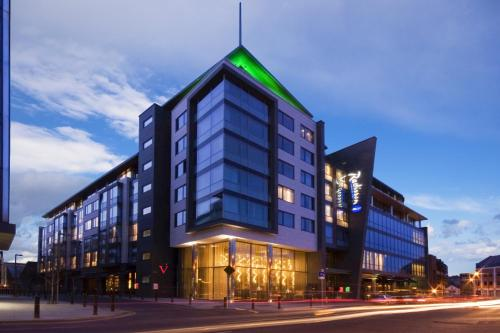 Radisson BLU Royal Hotel Dublin photo 22