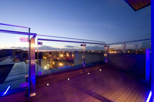 Radisson BLU Royal Hotel Dublin photo 43