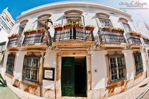 holidays algarve vacations Faro Hostel Casa d'Alagoa