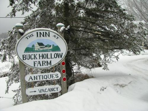 Inn at Buck Hollow Farm Photo