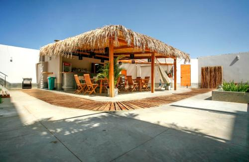 El Hueco Villas Photo