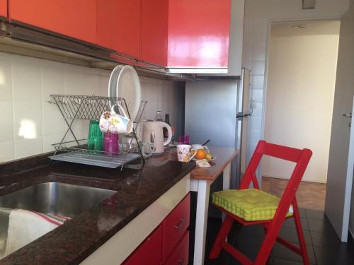 Recoleta Comfort Apartment Photo