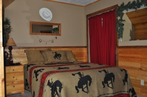 Rocky Ridge Country Lodge Photo