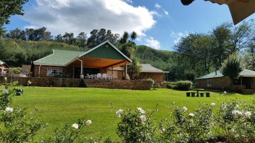 Coleford Lodge Underberg