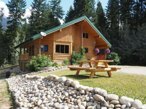 Bearberry Meadows Guest House