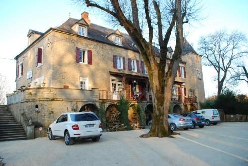Logis Auberge Le Voutenay