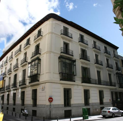 Hotel Forever Apartments Madrid