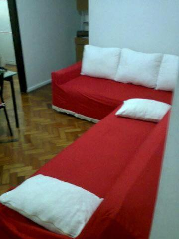 Apartamentos Barata Ribeiro Photo