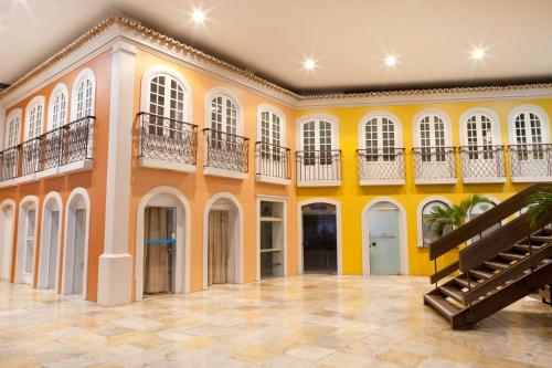 Bahia Othon Palace Photo