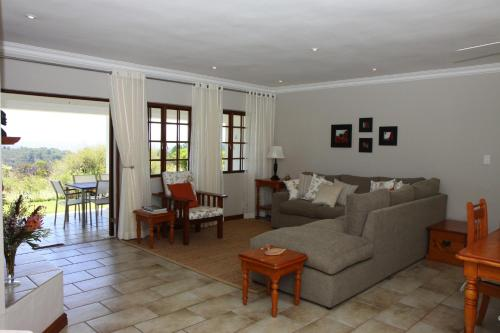 Fynbos Ridge Country House & Cottages Plettenberg Bay