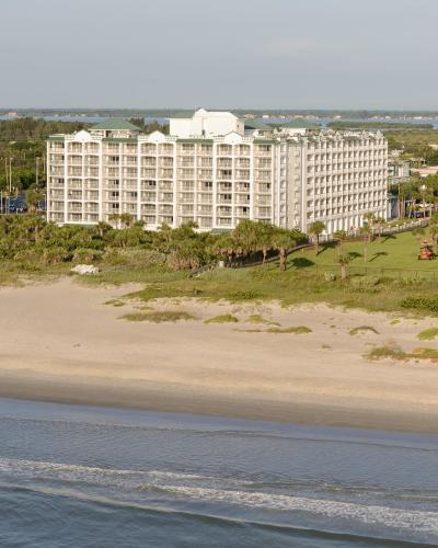 The Resort on Cocoa Beach, a VRI resort Photo